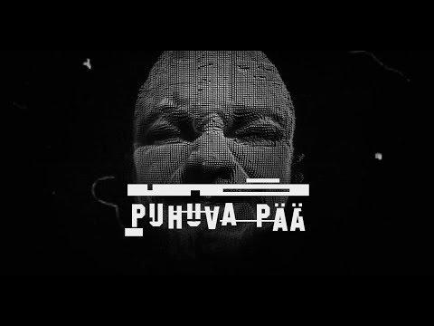 Suomen TeXas - Puhuva Pää (Musavideo)