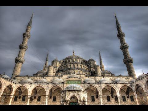 10 buoni motivi per visitare Istanbul