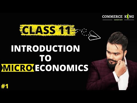 #1, Central problem of an economy (class 12 economics)