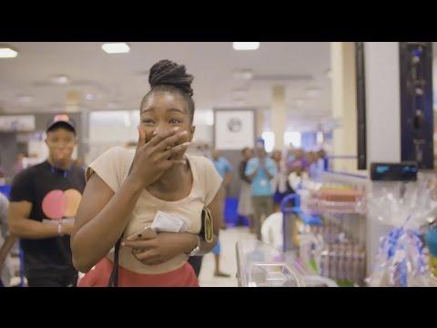 Sauti Sol - Priceless Surprise in Kenya