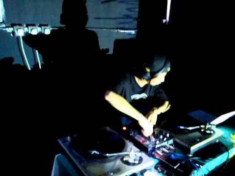 DJ SUBCOAT @ The Loft - Clip 1