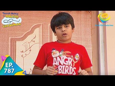 Taarak Mehta Ka Ooltah Chashmah - Episode 787 - Full Episode