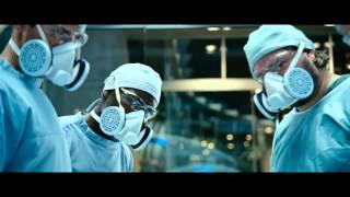 Восстание планеты обезьян  Трейлер 1 HD 4 августа 2011) (HD)