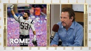 Kyle Van Noy Talks Super Bowl LIII Victory | The Jim Rome Show