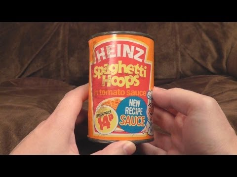 30 Year Old Food Parcel | Ashens thumbnail