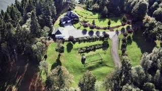 Columbia River View Estate in Longview, Washington