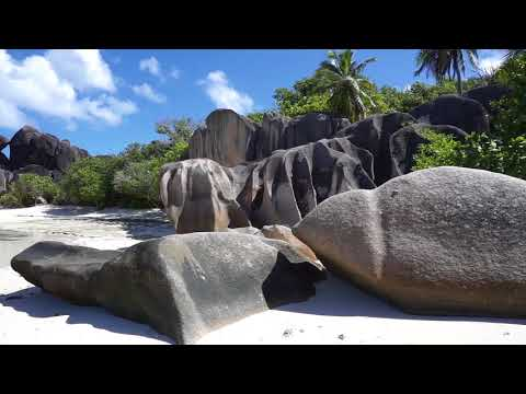 Seychelles: La Digue Island 2017