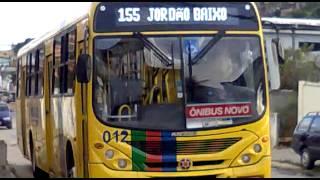 jordão baixo boa viagem sei  vera cruz um transoporte um novos onibus
