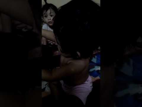 Syazwan syahmi (cover) Aisyah  Dorang pun berebut la nak tengok video wan