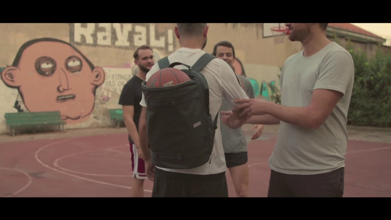 Download Banale Backpack: a new category of urban backpack
