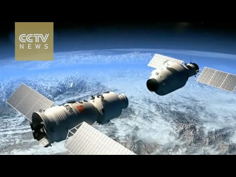 Space economy: China's private firms on launch pad