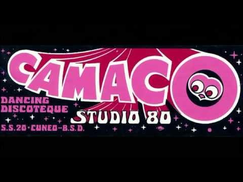 Discoteca Camaco 1985 Lato A
