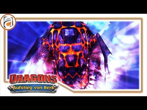 Dragons Der Aufstieg Von Berk