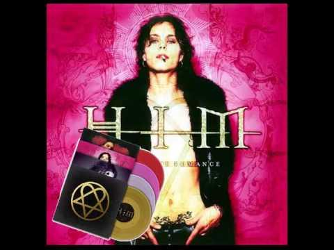 HIM - I Love You (TRNSFRMTN Version) [Deluxe Re-Mastered]