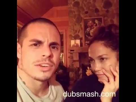 Jennifer Lopez and Beau Casper smart - Dubsmash