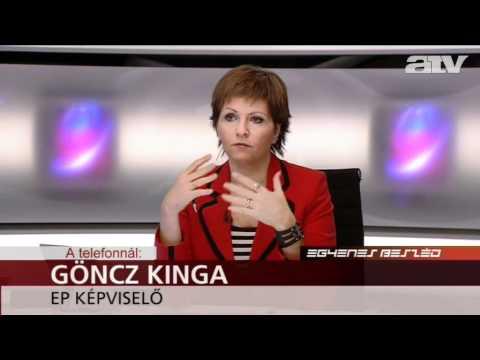 Göncz: az EP jobboldaláról is szavaztak a kormány ellen
