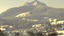 Blick auf Wertach im Dezember 2012