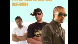 Respectaz feat. Mr. Shammi & Busy Signal - Summerjam Remix 3.0