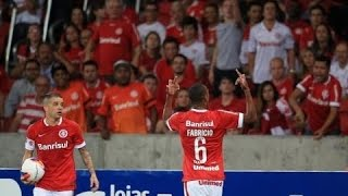 Fabrício Sent Off for showing Middle Finger to his own Fans | Internacional vs Ypiranga | 2015