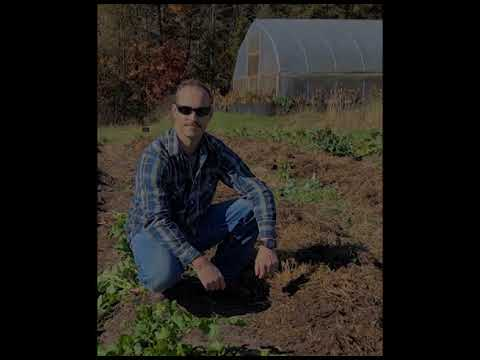 Gardening with Grower Dave