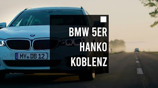 BMW 520dXDrive