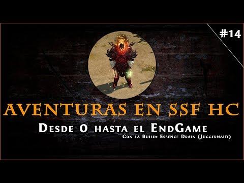 #14 - Mapeando En Tier Alto (T11-16) || Aventuras En Legión SSF HC