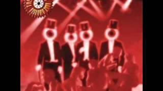 The Residents - Diskomo 1992