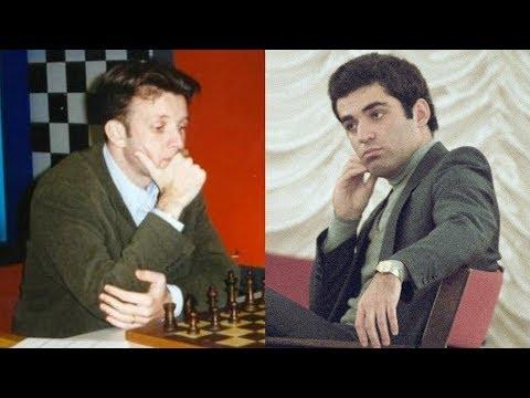 Шахматы. Пикет против Каспарова: староиндийский смерч на шахматной доске!