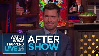 Video After Show: Jeff Lewis On Handling Parenthood | Flipping Out | WWHL download MP3, 3GP, MP4, WEBM, AVI, FLV Juli 2018
