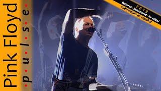 Pink Floyd - Pulse Restored & Remastered (Re-edited 2019) [Subtitulado]