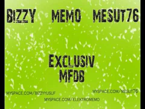 Bizzyyusuf & Memo549 feat. Mesut76 - Exclusive (M.F.D.B. - Vorgeschmack)