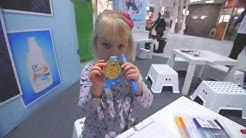 Lasten Snoukkamaa: Oulu, Ideapark