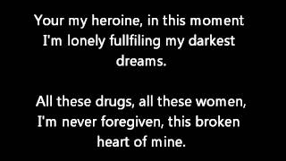 Papa Roach, Forever lyrics