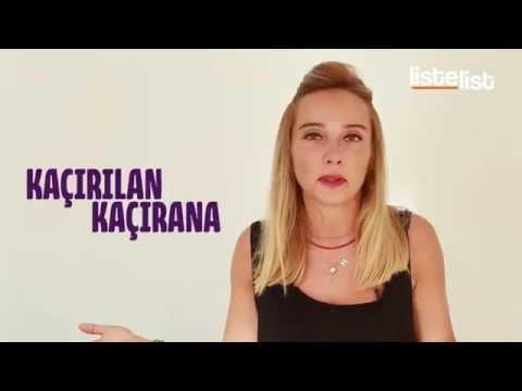 Prenses Hilal: 'Stockholm Sendromu Nedir?' ListeList.com