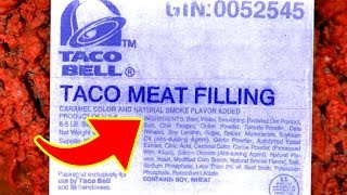 10 Secrets Taco Bell Employees Will Never Tell You (Part 2)