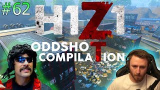 Video BEST ENAS IN THE GAME... | H1Z1 - BEST ODDSHOTS AND STREAM HIGHLIGHTS #62 download MP3, 3GP, MP4, WEBM, AVI, FLV Agustus 2017