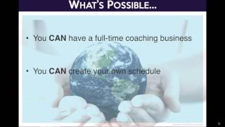 Coaching for Coaches - 5 Essentials for $5k/Month as a Coach