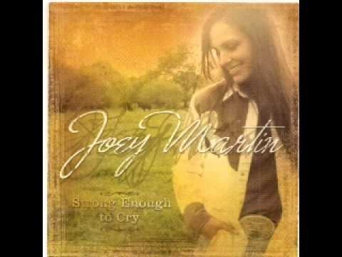Joey Martin ~ If Not 4 You