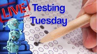 Testing Tuesday (A Pleasant Journey to Neko)