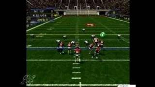 NCAA College Football 2K2: Road to the Rose Bowl Dreamcast