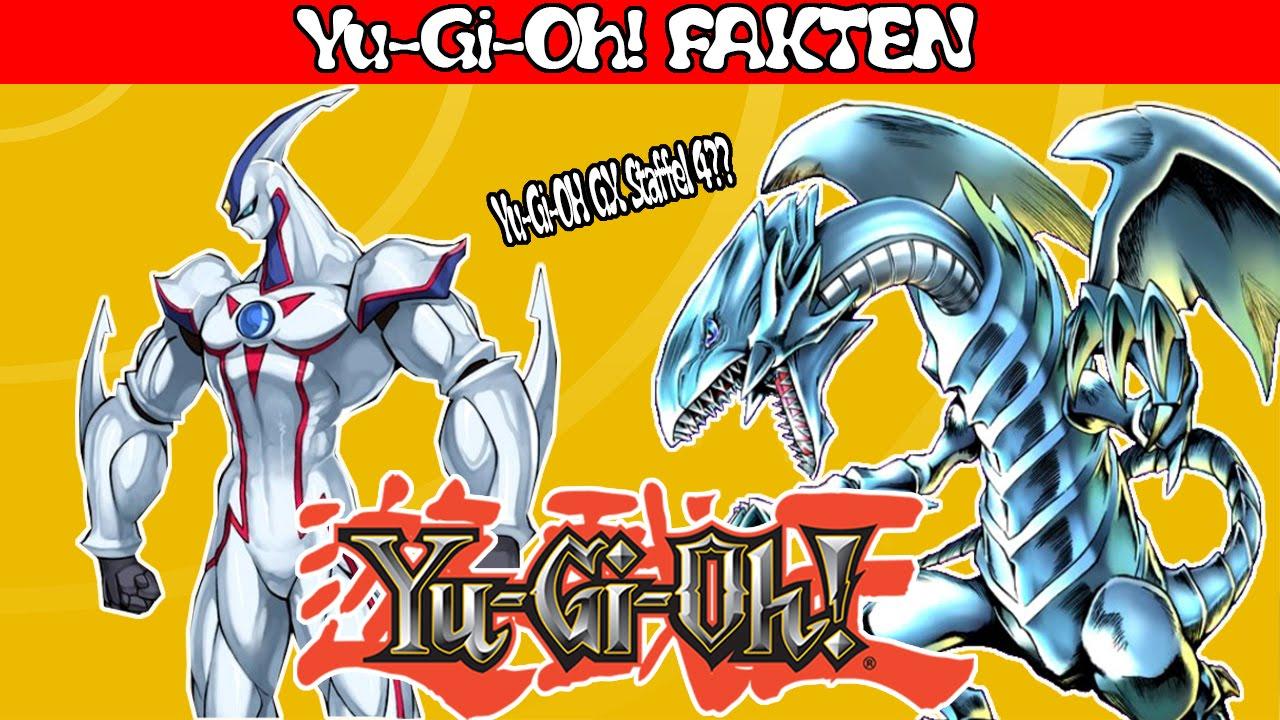Yu Gi Oh Staffel 6