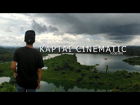 KAPTAI CINEMATIC VIDEO /VLOG 001/MI A3 with SMOOTH 4/2019