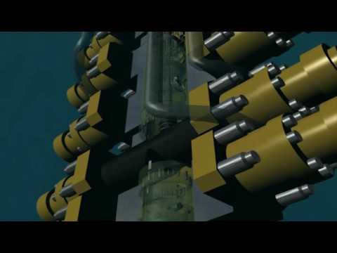 Subsea  Landing String