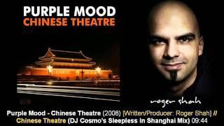 Purple Mood - Chinese Theatre (DJ Cosmo