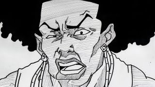 HOW TO DRAW THUGNIFICENT
