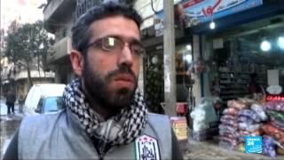 جدل حول تصريحات كيري بشأن التفاوض مع النظام السوري