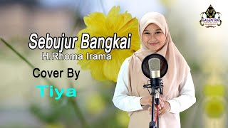 Download SEBUJUR BANGKAI (Rhoma Irama) - Tiya (Dangdut Cover)