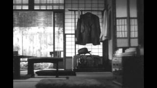 Theme from Ozu's Late Spring by Senji Ito