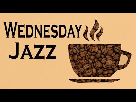 Thursday JAZZ - Coffee Break Jazz Music - Background Jazz Music To Relax, Work, Study To