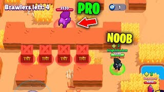 Impossible Win ! Brawl Stars Funny Moments & Fails & Gitches #11